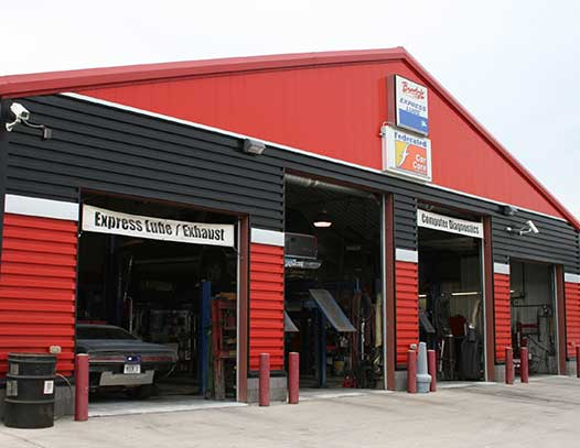 Brady's Service Center - Auto Repair Moorhead